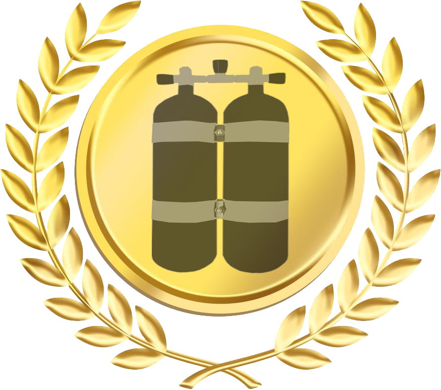 Golden Medal sparka